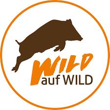 Wild auf den Grill